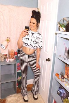 1 person stripes and indoorYou can find Fashion trends 2020 and more on our person stripes and indoor Stripes, Valentines, Indoor, Movie, Website, Pants, Fashion Trends, Dresses, Valentine's Day Diy