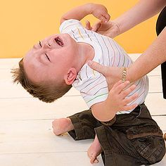 Best Temper Tantrum Tricks - these are great ideas! Repinned by SOS Inc. Resources @sostherapy.