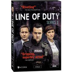 Line of Duty: Series 3 ... BBC