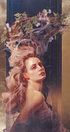 ☆ The Fallen Reign :¦: Artist Manuel Nunez ☆
