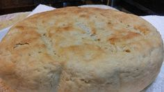 Pan fácil en Slow Cooker / Olla de cocción lenta