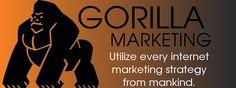 Smearchy.com Gorilla Marketing
