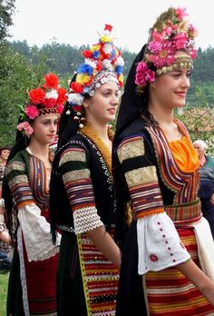 Traditional Eastern Europe  Slavic