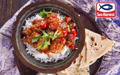 Looking for a quick dinner or a delicious dessert? Search through our vast range of Pick n Pay recipes and get cooking like a pro. Delicious Desserts, Yummy Food, Fish Curry, Recipe Search, Yummy Eats, Baking Recipes, Harvest, Cape, Dinner Recipes