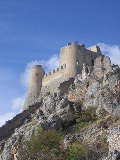 Rocca Calascio - Italy