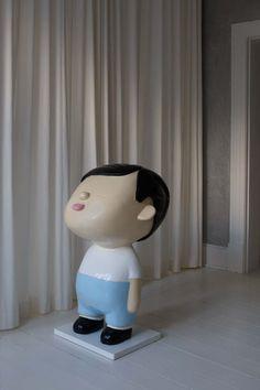 Rain Taster by Frank van Reenen South African Design, Toy Art, Provence, Sculpting, Sculptures, Rain, Artists, Ceramics, Gallery