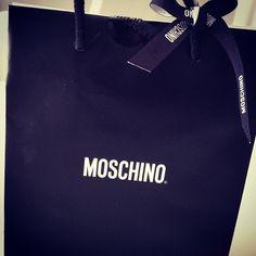 Photo by marialamanna7 #moschino #mymoschino