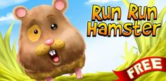 Run Run Hamster #games #goprezzo