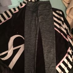 VSX yoga pants NWT full length yogas Victoria's Secret Pants Leggings