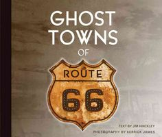 Ghost towns lie all along the Mother Road. The quintessential boom-and-bust highway of the American West, Route 66 once hosted a thriving array of boom towns built around oil wells, railroad stops, ca