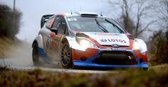 Kubica should quit WRC - Massa