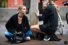 Le 21ème / Carriageworks   Sydney  // #Fashion, #FashionBlog, #FashionBlogger, #Ootd, #OutfitOfTheDay, #StreetStyle, #Style