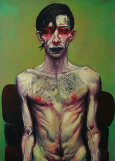 art blog - Milan Nenezic - empty kingdom