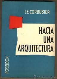 arquitectura le corbusier LIBROS - Buscar con Google