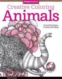 Creative Coloring Animals 6,30 e