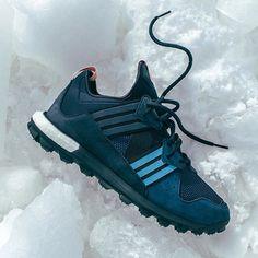 Adidas Originals @adidasoriginals: Bringing the performance of trail footwear into city streets the Response Trail