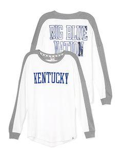 2f4c6b9f6 University of Kentucky Varsity Crew PINK University Of Kentucky Apparel