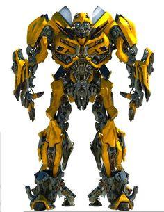 CGI  Transformers Movie 1,2,3,4