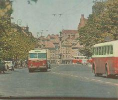 Warsaw, Poland, Nostalgia, Historia, Ignition Coil