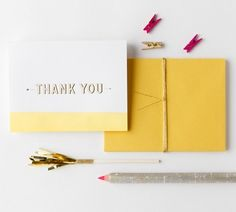 notecards by fig. 2 design studio