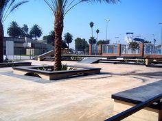 Skatepark Design and Construction by CALIFORNIA SKATEPARKS