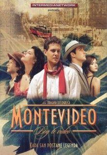 Монтевидео: Божественное видение (2010) http://hdlava.me/films/montevideo-bozhestvennoe-videnie.html  Сербия представила зрителям замечательную комедийную киноленту с элементами драмы под названием «Монтевидео: Божественное видение» (Montevideo, Bog te video!). События фильма окунут нас в далекий 1930 год, когда состоялся первый в мире футбольный чемпионат. В уругвайском Монтевидео была жаркая борьба за место в данном состязании. Также мечтали туда отправиться и незаметные игроки с…