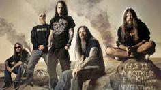 Lamb of god (Genre: Groove metal,metalcore, thrash metal,death metal)