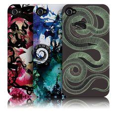 Sweet iPhone cases