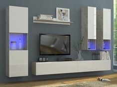 Bimax mobili ~ Lc mobili wall unit jazz composition woodwork