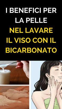 #bicarbonato #bellezza #rimedinaturali
