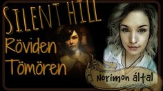Silent hill - by Norimon