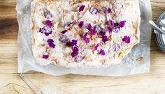 päärynä-piparkakku-brita Recipe Ideas, Camembert Cheese, Tray, Recipes, Food, Mascarpone, Meal, Eten, Recipies
