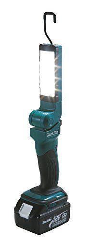 Makita DML801 18V LXT Lithium-Ion Cordless 12 L.E.D. Flashlight, Flashlight Only #DIY
