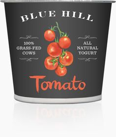 Blue Hill Yogurt Tomato