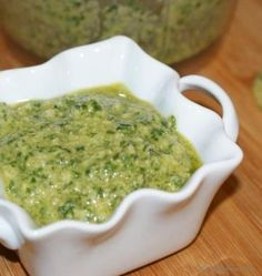 Classic basil pesto recipe with fresh basil leaves, pine nuts, garlic, cheese and extra virgin olive oil. Everything you need for this basil pesto recipe are easy to find local market ingredients. Lasagna Bites, Soup Recipes, Salad Recipes, Fresh Basil Recipes, Different Salads, No Cook Meals, Pasta Dishes, Italian Recipes