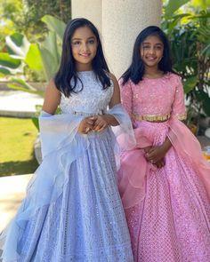 Kids Party Wear Dresses, Party Wear Indian Dresses, Kids Dress Wear, Kids Gown, Indian Fashion Dresses, Indian Dresses For Kids, Party Wear Frocks, Kids Indian Wear, Kids Wear