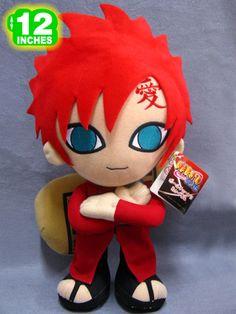 Naruto Plush Doll NAPL0002