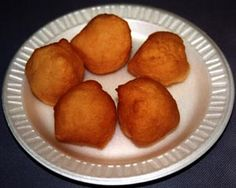 "Confederate soldiers would sit beside a campfire preparing their meals. If they detected Yankee soldiers approaching, they would toss their yapping dogs some of the fried cornmeal cakes with the command ""Hush, puppies!"""