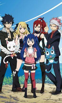 anime, fairytail, and natsu image