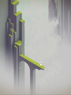 Why does it take so long to make new levels? — Monument Valley by ustwo™ games