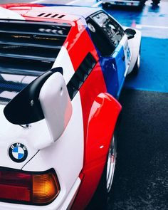 mpower 10 Basic Things Every Car Owner Should Know It's so easy to get a car these days. Audi Rs6, Lancia Delta, Sport Cars, Race Cars, Nascar, Vespa Scooter, Stock Car, Benz, Vw T4