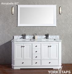 Annabelle 40 Inch Modern Bathroom Vanity Espresso Finish blue topaz 32 inch espresso vanity | bathrooms | pinterest