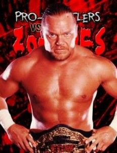 Interview with Shane Douglas about Pro Wrestlers vs. Zombies and his new Classic Wrestling Federation