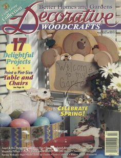 woodcraft decorative - taller paty - Picasa Web Albums