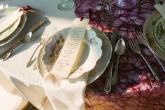 Place settings by De