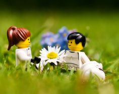 Will you love me? #lego
