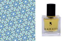 Pierre de Nishapur: My kaleidoscopic blue dream