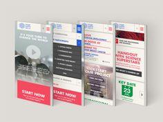 Google Science Fair 2014 - Gabriel Comym - Interactive Art Director and Graphic Designer