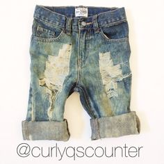Baby Shorts Toddler shorts Toddler summer by CurlyQsCounter, $31.00