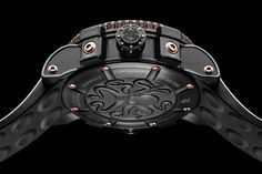 Divers watches or a diving watch is among the most talked about types of timepieces in the watch world. They reflect a sense of adventure and exploration for anyone that wears one whether or not they are divers.